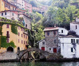 italy and nesso image