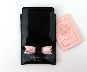 ted baker, phone case, and bwo image