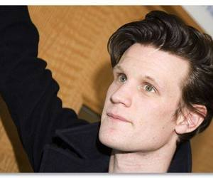 matt smith and doctor who image