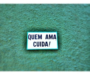 cuidar, amor, and care image