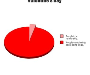 single and Valentine's Day image