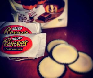 chocolate and reese's image