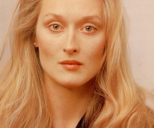 meryl streep, beauty, and young image