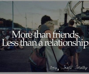 friends, Relationship, and love image