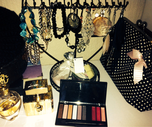 beauty, bijoux, and gucci image