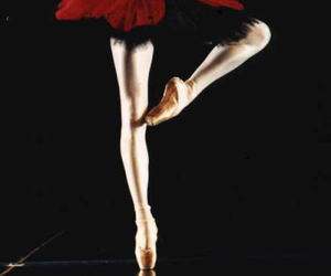 classic, dance, and dancer image