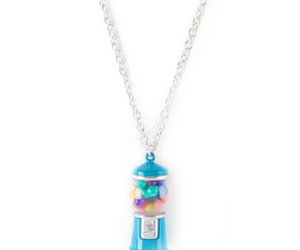 necklace, sweet, and sweets image