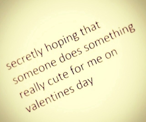 hope, valentines day, and cute image