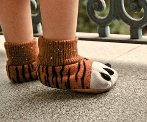 baby, cutie, and shoes image