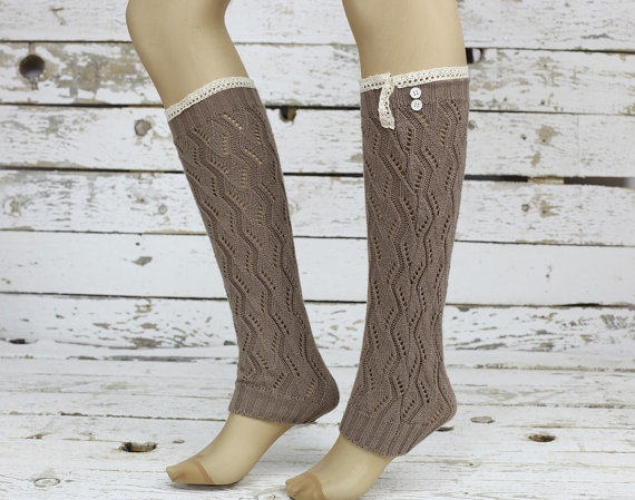 legwarmers, boot socks, and leg warmers image