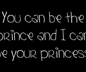 can, prince, and quotes image