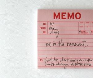 handwriting, memo, and my everyday life image
