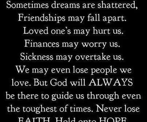 always, friendships, and hope image
