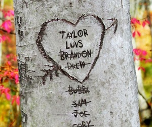 boy and Taylor Swift image