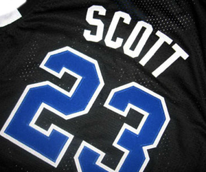 23, one tree hill, and nathan scott image