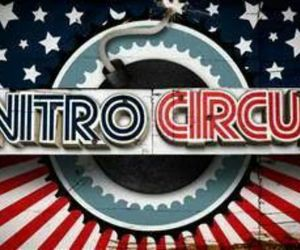 circus, loveit, and xtreme image
