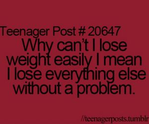 weight, everything, and lose image