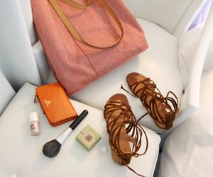 bag, fashion, and shoes image