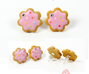 biscuit, chocolate, and cookie image
