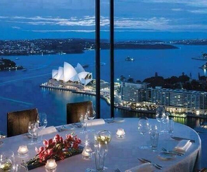 beautiful, Sydney, and view image