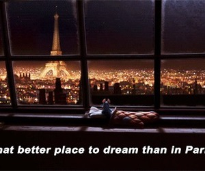 paris, Dream, and ratatouille image