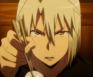 anime, hataraku, and alsiel image