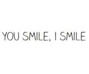 smile, quote, and justin bieber image