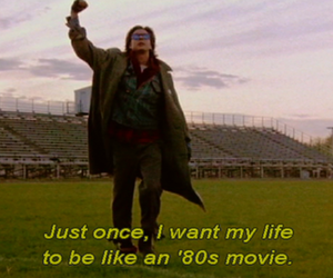 80s, The Breakfast Club, and movie image