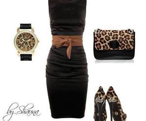 outfits, dress, and fashion image