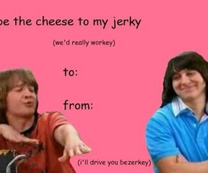 hannah montana, funny, and valentine image