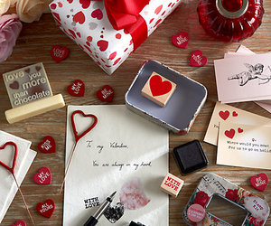 chic, fashion, and valentine gift image