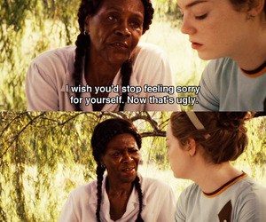 the help, ugly, and emma stone image