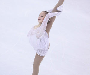 15, dance, and yulia lipnitskaya image