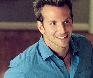 smile, bradley cooper, and cute image