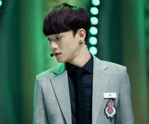exo, manly, and chenchen image