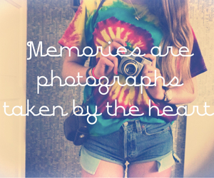 memories, photograph, and style image