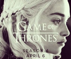 season 4 and game of thrones image