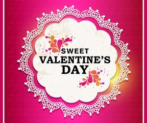 happy valentines sms day image