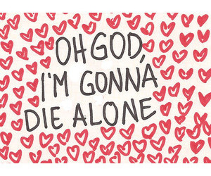 quote, valentines, and valentines day image