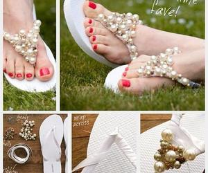 diy and pearls image