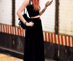 cool, fashion, and hair image