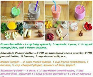 FRUiTS, healthy, and shake image