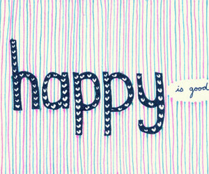 happy, good, and quote image