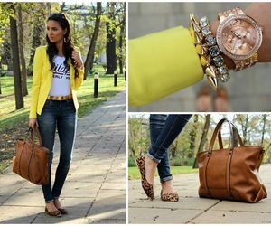 fashion and stylish image