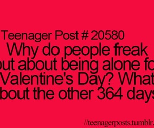 alone, freak, and teenager post image