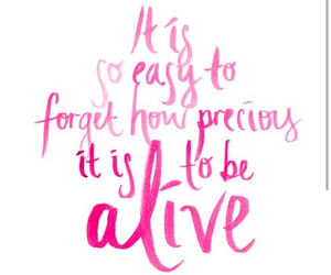 alive, Easy, and forget image