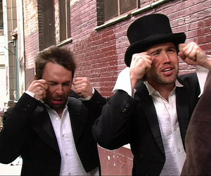 Its Always Sunny In Philadelphia, mac, and top hat image