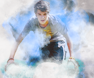 iloveyou, love, and colin ford image