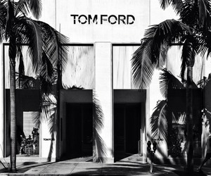 tom ford, fashion, and black and white image