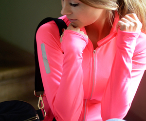 fitness and fitspo image